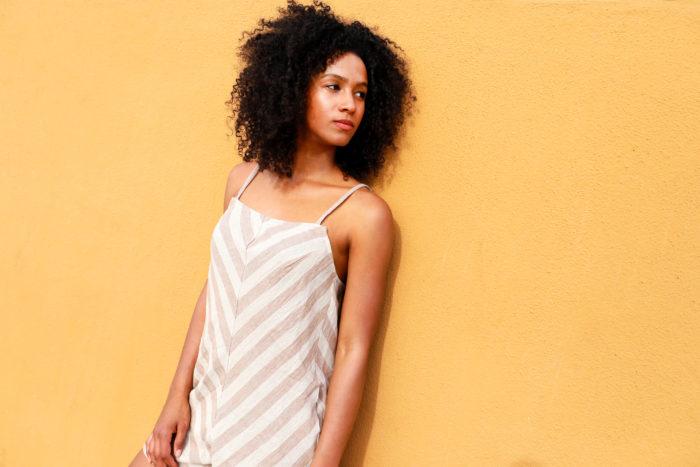 Actress photoshoot, portrait photo, l.a. photographer, beach portrait, fashion model