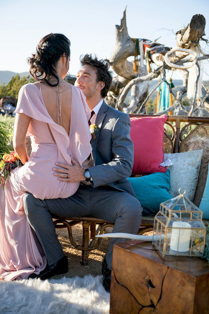 Los Angeles Bridesmaid and Groomsman