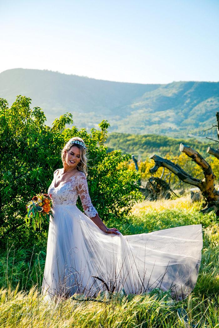 Temecula Wedding Bride