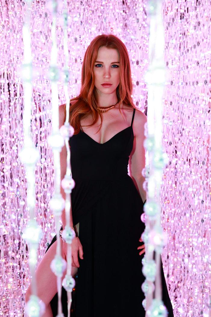 fashion, model, los angeles photoshoot
